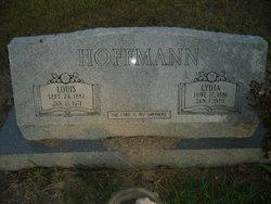 Louis Hoffmann