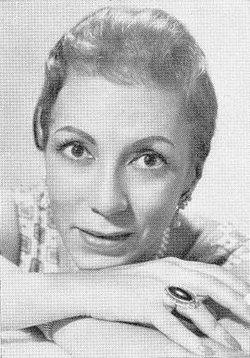 Tota (Dolores) Alba Bejarano
