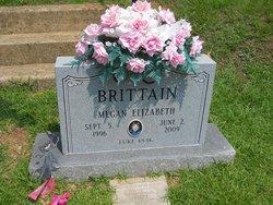 Megan Elizabeth Brittain