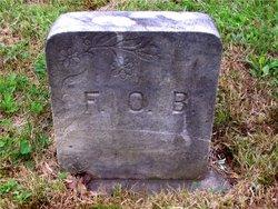 Frederick O Bonney