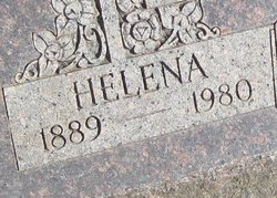 Helena Lena <i>Eilers</i> Moses
