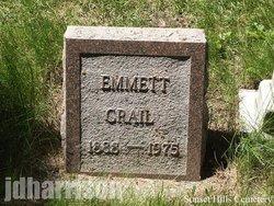 Emmett A. Crail