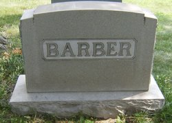 Junia M. <i>Foster</i> Barber