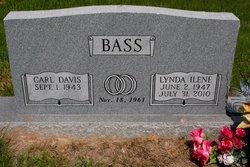 Lynda Irene <i>Lawrence</i> Bass