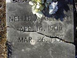 Nellie McClellan