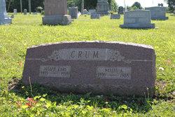 Nellie A. <i>Coffey</i> Crum