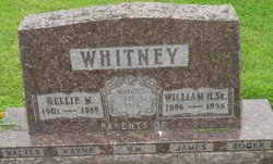 William Henry Whitney, Sr