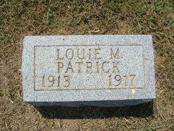 Lewis Murel Patrick