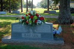 George W. G.W. Bacon