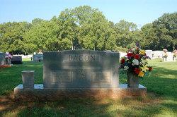 Rev George Absalom Bacon