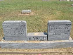 Charles Hulett Baker