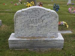 Helena A Lena <i>Beal</i> Alley