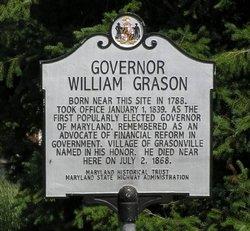 William Grason, Sr