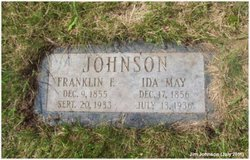 Ida May <i>Rand</i> Johnson