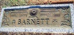 Robert Alford Barnett
