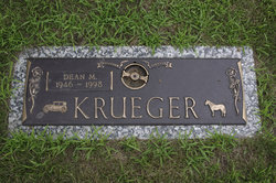 Dean Milton Krueger