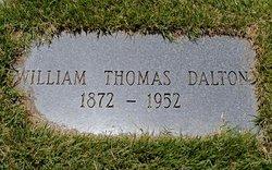 William Thomas Dalton