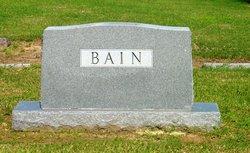 Garland Burns Bain