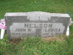 John W. Nelson