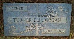 Turner Eli Jordan