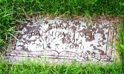 Earl J. Baumgartner