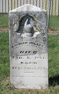 Louman Miller