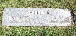 Nancy E <i>Comte</i> Miller