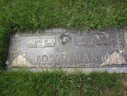 Earl W Bosselman