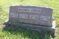 Francis Marion Billings