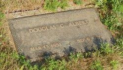 Douglas G Albert