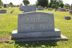 Florence H <i>Arthur</i> Gilliland