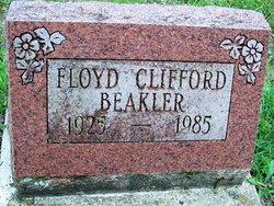 Floyd Clifford Beakler