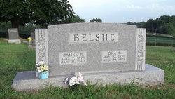 Ora E. Belshe