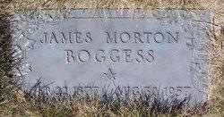 James Morton Boggess