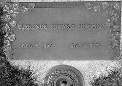 Clarence Edward Findling