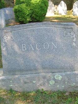 Elizabeth Arabelle <i>Benson</i> Bacon
