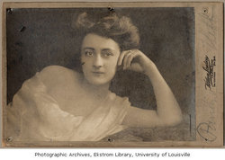 Pauline Louise Neff