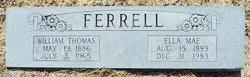 William Thomas Ferrell