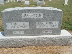 Annie Elizabeth Patrick