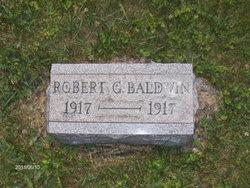 Robert G Baldwin