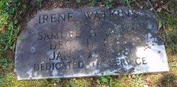 Irene <i>Watkins</i> Allen