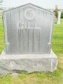 Sarah I. Gill