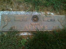 Robert M. Atkins
