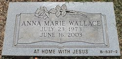 Anna Marie Wallace