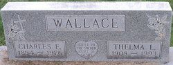 Charles E Wallace