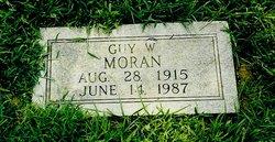 Guy W. Moran