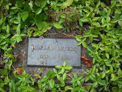 Alfred C. Luters