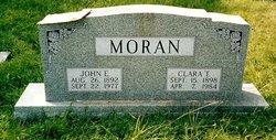 Clara T Moran