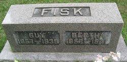 Guy Fisk