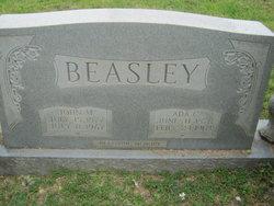 Ada Catherine <i>Heath</i> Beasley
